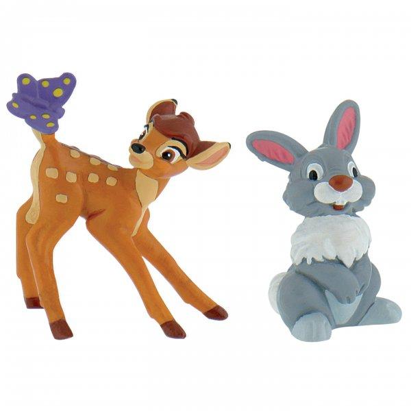 Bambi & Klopfer