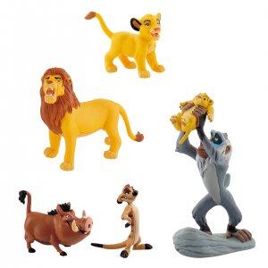 König der Löwen Set