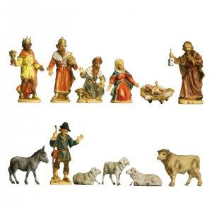 Krippen Figuren