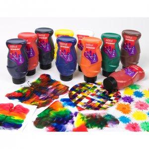 Cromar Farbe 500 ml